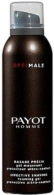 Rasiergel - Payot Homme Optimale Rasage Precis Shaving Gel — Bild N1