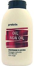 Düfte, Parfümerie und Kosmetik Haaröl - Prokrin Oil Non Oil