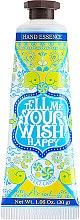Düfte, Parfümerie und Kosmetik Handcreme - Ariul Tell Me Your Wish Hand Essence Happy