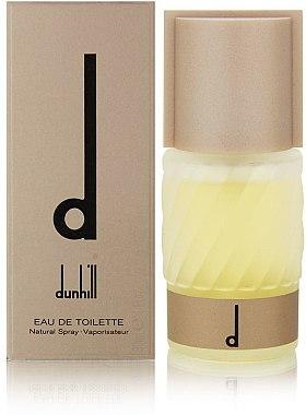 Alfred Dunhill Dunhill D - Eau de Toilette — Bild N1