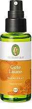 "Düfte, Parfümerie und Kosmetik Raumspray Gute Laune - Primavera Organic ""Good Mood"" Room Spray"
