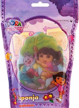 Kinder-Badeschwamm Dora 169-6 - Suavipiel Dora Bath Sponge — Bild N3