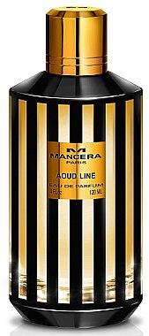 Mancera Aoud Line - Eau de Parfum — Bild N2
