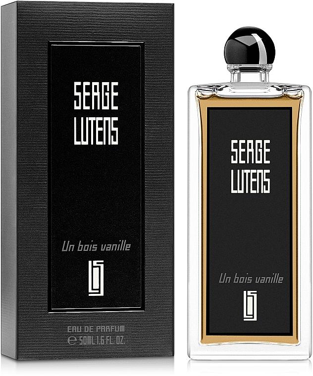 Serge Lutens Un Bois Vanille - Eau de Parfum — Bild N2