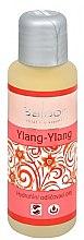 Düfte, Parfümerie und Kosmetik Hydrophiles Reinigungsöl aus Ylang-Ylang für müde und reife Haut - Saloos Ylang-Ylang Oil