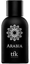 Düfte, Parfümerie und Kosmetik The Fragrance Kitchen Arabia - Eau de Parfum