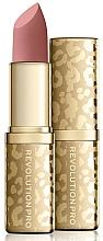 Düfte, Parfümerie und Kosmetik Matter Lippenstift - Revolution PRO New Neutral Satin Matte Lipstick