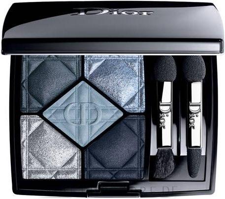 Lidschattenpalette - Dior 5 Couleurs Eyeshadow Palette — Bild 277 - Defy