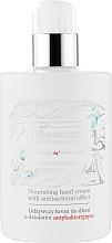 Düfte, Parfümerie und Kosmetik Pflegende antibakterielle Handcreme - Bielenda Professional Nourishing Hand Cream