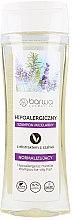 Düfte, Parfümerie und Kosmetik Mizellenshampoo für fettiges Haar mit Salbeiextrakt - Barwa Hypoallergenic Micellar Shampoo