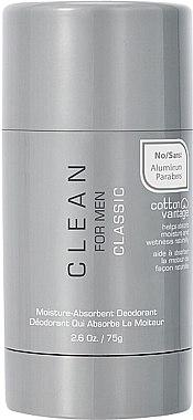 Clean Clean For Men Classic - Deostick — Bild N1