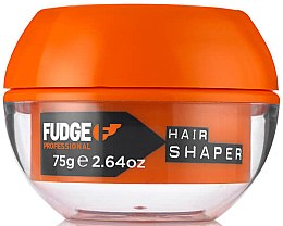 Düfte, Parfümerie und Kosmetik Haarstyling-Creme - Fudge Hair Shaper Original Strong Hold