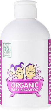 Mildes Babyshampoo - Terapi Organicare Shampoo — Bild N2