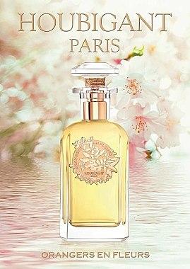 Houbigant Orangers en Fleurs - Eau de Parfum — Bild N2