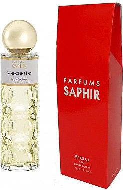 Saphir Parfums Vedette - Eau de Parfum — Bild N1