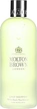 Düfte, Parfümerie und Kosmetik Shampoo mit schwarzem Tee-Extrakt - Molton Brown Daily Shampoo With Black Tea Extract