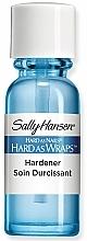 Düfte, Parfümerie und Kosmetik Starkes Acrylgel - Sally Hansen Hard As Nails Hard As Wraps