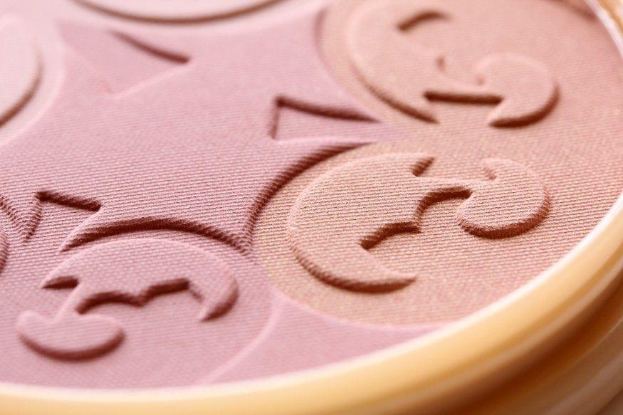 Rouge Trio - Rimmel Match Perfection Blush — Bild N2