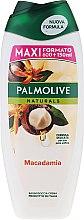 Düfte, Parfümerie und Kosmetik Duschgel mit Macadamia - Palmolive Naturals Macadamia Shower Gel