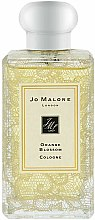 Düfte, Parfümerie und Kosmetik Jo Malone Orange Blossom Wild Rose Design Limited Edition - Eau de Cologne