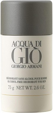 Giorgio Armani Acqua di Gio - Deostick — Bild N1