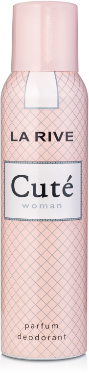 La Rive Cute Woman - Deospray