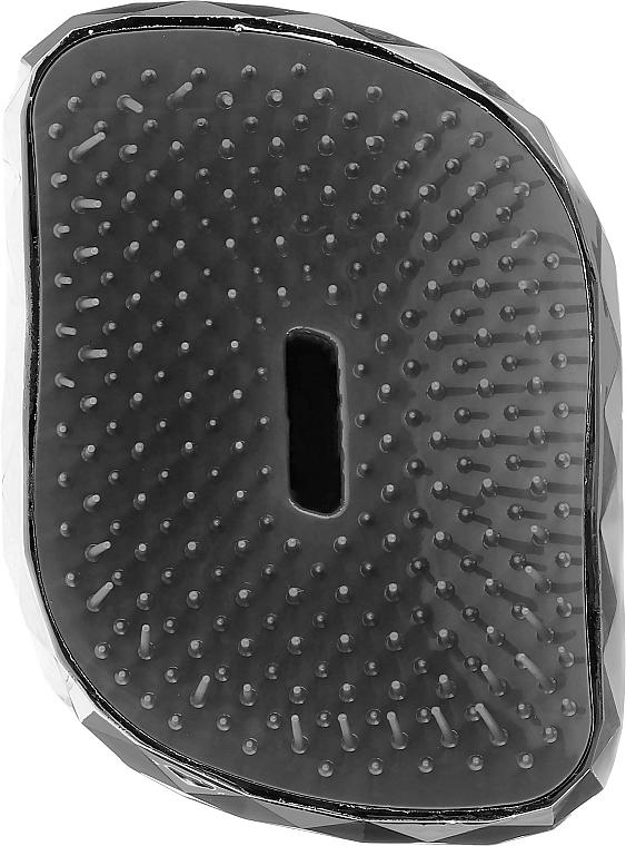 Entwirrbürste silber - Twish Spiky 4 Hair Brush Diamond Silver — Bild N2