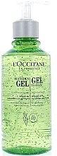 Düfte, Parfümerie und Kosmetik Gesichtswaschgel mit Gurkenextrakt - L'Occitane Gel To Foam Facial Cleanser