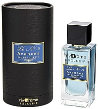 Düfte, Parfümerie und Kosmetik Revarome Exclusif Le No. 3 Avances - Eau de Toilette