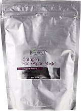 Düfte, Parfümerie und Kosmetik Gesichtsmaske mit Kollagen - Bielenda Professional Collagen Face Algae Mask (Nachfüller)