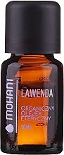 Düfte, Parfümerie und Kosmetik Bio ätherisches Lavendelöl - Mohani Lavender Organic Oil