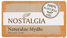Düfte, Parfümerie und Kosmetik Naturseife - Luksja Nostalgia Natural Soap