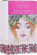 Düfte, Parfümerie und Kosmetik Gesichtspflegeset - Vianek (Gesichtsöl 150ml + Abschminktuch 1 St.)