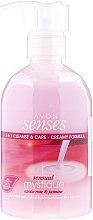 Düfte, Parfümerie und Kosmetik Flüssigseife - Avon Senses