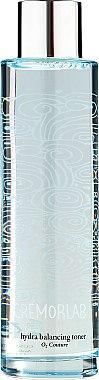 Beruhigender und feuchtigkeitsspendender Toner für jeden Hauttyp - Cremorlab O2 Couture Hydra Balancing Toner — Bild N2