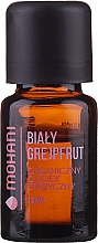 Düfte, Parfümerie und Kosmetik Bio ätherisches weißes Grapefruitöl - Mohani Oil
