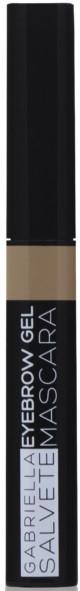 Augenbrauen-Mascara - Gabriella Salvete Eyebrow Gel Mascara — Bild N1