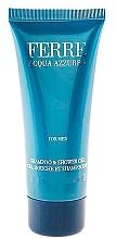 Düfte, Parfümerie und Kosmetik Gianfranco Ferre Acqua Azzurra - 2in1 Shampoo und Duschgel
