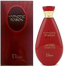 Düfte, Parfümerie und Kosmetik Dior Hypnotic Poison - Körperlotion