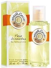 Düfte, Parfümerie und Kosmetik Roger & Gallet Fleur D'Osmanthus - Eau de Parfum