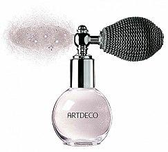 Düfte, Parfümerie und Kosmetik Zart schimmernder Glitzerpuder - Artdeco Crystal Beauty Dust