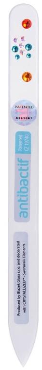 Glasnagelfeile 802 - Blazek Glass Antibactif Glass Nail File — Bild N1
