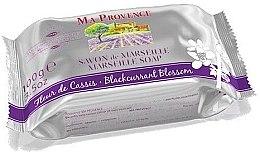 Düfte, Parfümerie und Kosmetik Seife Schwarze Johannisbeere - Ma Provence Marseille Soap
