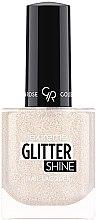Düfte, Parfümerie und Kosmetik Nagellack - Golden Rose Extreme Glitter Shine Nail Lacquer