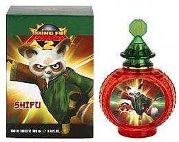Düfte, Parfümerie und Kosmetik First American Brands Kung Fu Panda 2 Shifu - Eau de Toilette