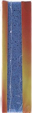 Kosmetischer Bimsstein, blau - Cari — Bild N2