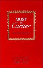 Düfte, Parfümerie und Kosmetik Cartier Must de Cartier - Eau de Toilette