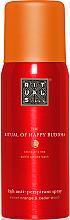 Düfte, Parfümerie und Kosmetik Deospray Antitranspirant mit süßer Orange und Zedernholz - Rituals The Ritual of Happy Buddha Anti-Perspirant Spray