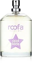 Düfte, Parfümerie und Kosmetik Roofa Cool Kids Khalifa - Eau de Toilette