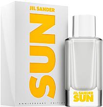 Düfte, Parfümerie und Kosmetik Jil Sander Sun Anniversary Edition - Eau de Toilette